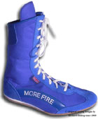 clcik here to see the new  more fire range cambrelle boxing boots
